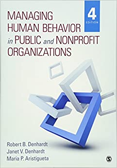 ?TOP? Managing Human Behavior In Public And Nonprofit Organizations. Overview General colleges tenido Footer sangre Teoria