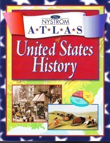 Counting Number worksheets free us history worksheets : Amazon.com: The Nystrom Atlas of United States History ...
