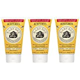Burt's Bees Baby Bee 100% Natural Diaper Rash Ointment, 3 oz Pack of 3 (3)