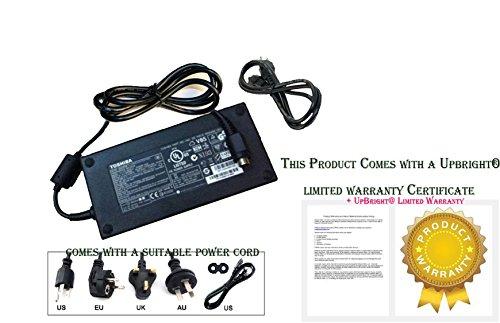 AC adapter 180 Watt - 4 PIN original ()