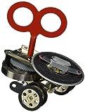 Kikkerland Sparklz Wind Up Gear Box