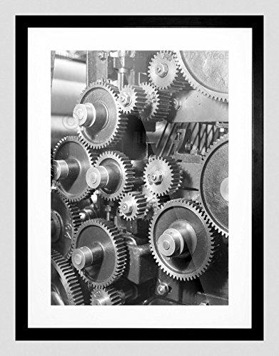 gears art - 6