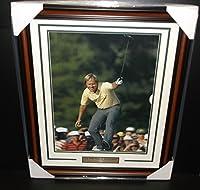 Jack Nicklaus 1986 Masters Champion 16x20 Photo Framed