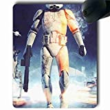 Extra Large Super Mouse Pad star wars battlefront Support Wired Wireless or Bluetooth Mouse and Gaming Mouse For boy
