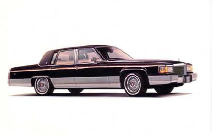 Amazon com: bishko automotive literature 1990 Cadillac
