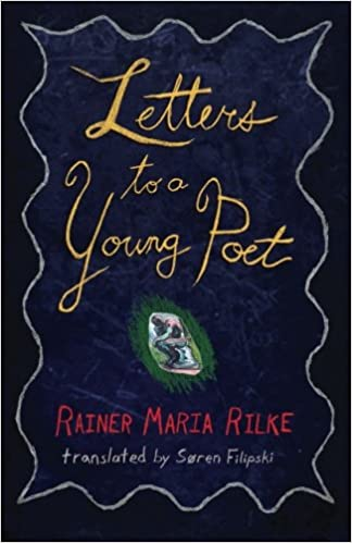 Buy Letters to a Young Poet Book line at Low Prices in India