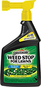 Spectracide Weed Stop For Lawns Concentrate (HG-95835)
