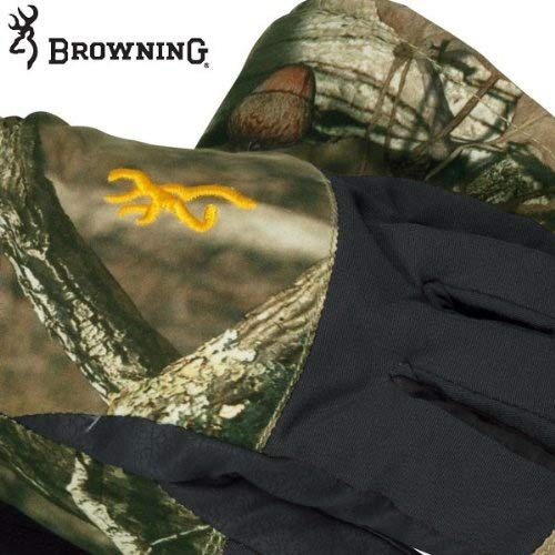 Browning Illusion Gloves, MOINF, XL by Browning