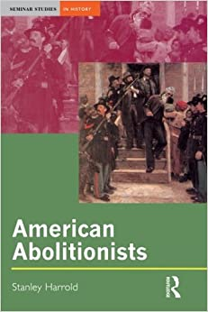 Book American Abolitionists