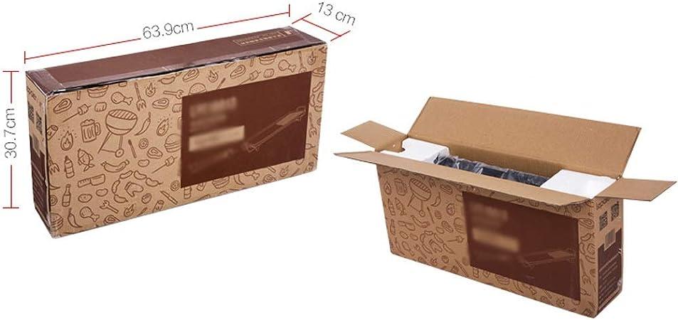 Plancha eléctrica antiadherente, cocina sin humo Plancha eléctrica con bandeja de goteo y control de temperatura para interiores / exteriores, 10.6