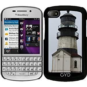 Funda para Blackberry BB Q10 - Oregon Del Faro by loki1982