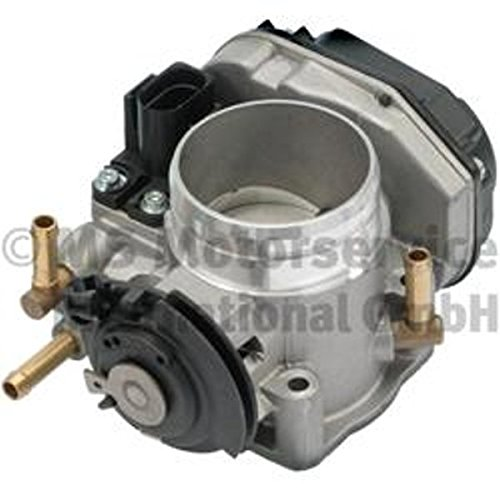 Pierburg 7.03703.13.0 Throttle Body: