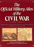 The Official Military Atlas of the Civil War, G. B. Davis, 0517415666