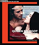 Queen Margot: 20th Anniversary Director's Cut on Blu-ray & DVD Aug 26