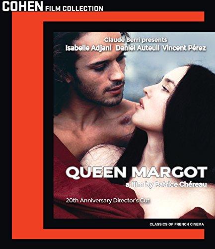 Queen Margot [Blu-ray]