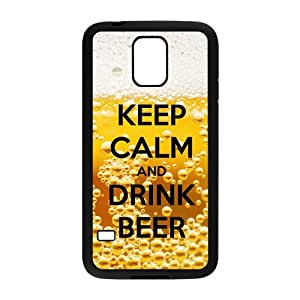 Beer Back Case for Samsung Galaxy S5