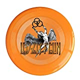 Greenday Rock Band LZ High Quality Plastic Sport Disc Orange
