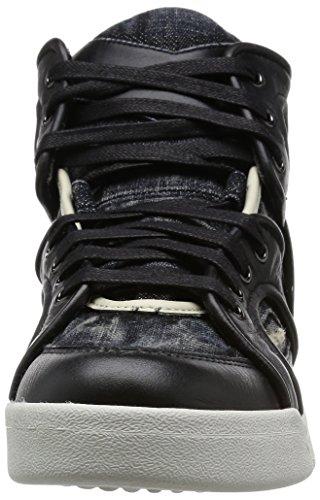 Diesel S-Titann Hombres Moda Zapatos