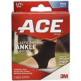 ACE Elasto-Preene Ankle Support, Large/Extra Large