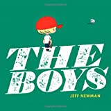 The Boys, Jeff Newman, 1416950125