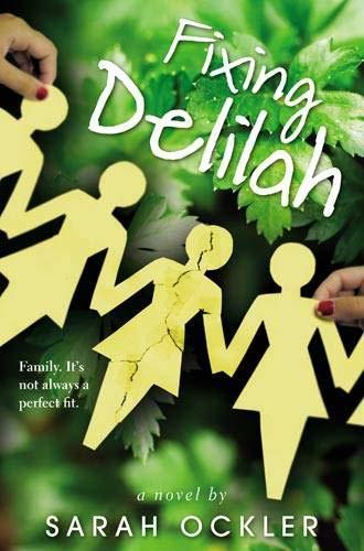 Download Fixing Delilah pdf