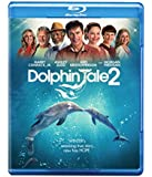 Dolphin Tale 2 (Blu-ray )