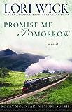 Promise Me Tomorrow (Rocky Mountain Memories Book 4)