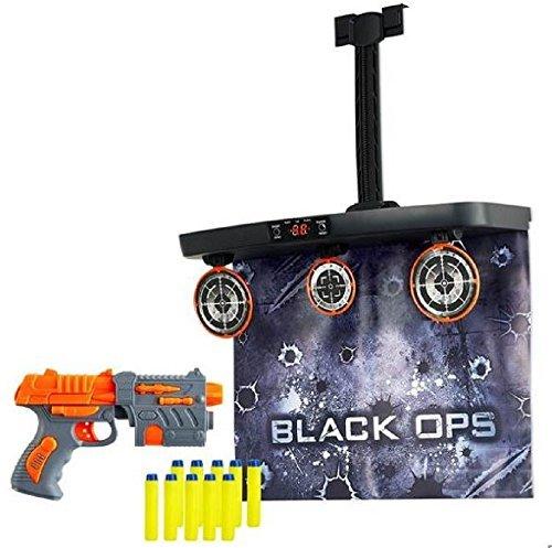 indoor target shooting game - 1