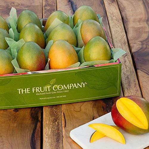 The Fruit Company Mangos (7 lbs)