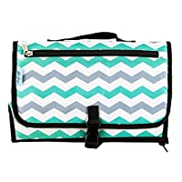 Baby - Steps, The Best Portable Diaper Change Pad & Compact Diapers Bag -Trav...