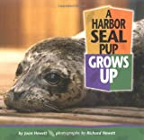 A Harbor Seal Pup Grows Up, Joan Hewett, 1575051664