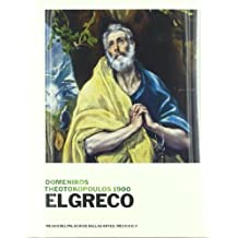 El Greco / The Greco: Domenikos Theotokopoulos 1900