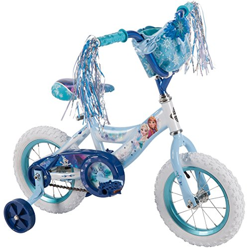 Huffy Disney Frozen Bike