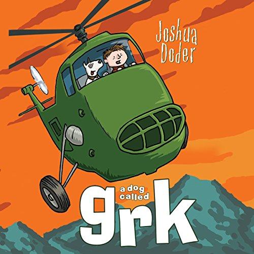 A Dog Called Grk pdf epub download ebook