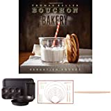 Bouchon Bakery and Baking Tools Bundle