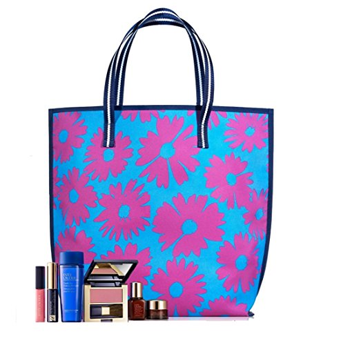 NEW Estee Lauder 2017 7 Pcs Skincare Makeup Set Hot Summer T