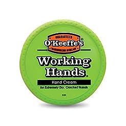 O'Keeffe's Working Hands Hand Cream, 3.4...