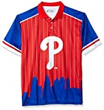 MLB Thematic Polo Shirt