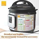 Pressure Cooker Accessories - Insta Pot Cheat Sheet