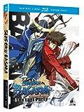 Sengoku Basara: The Last Party (Blu-ray/DVD Combo) by Funimation Prod