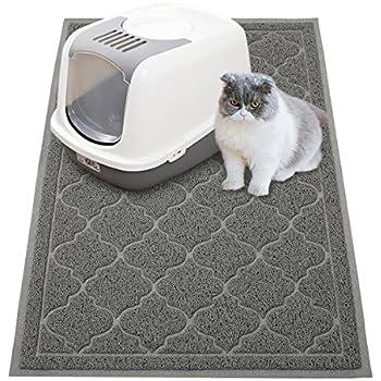 Amazon Com Focuspet Cat Litter Mat Large 35 Quot X 23 5