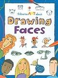Drawing Faces (Art Ideas) (Usborne Art Ideas)
