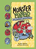 img - for Von Skalpel's Experiment (Monster Manor) book / textbook / text book