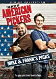 Best of American Pickers: Mike And Frank's Picks [DVD]