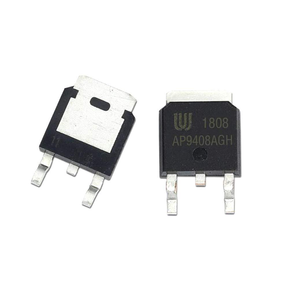 10Pcs//lot AP86T02GH-HF N TO-252 Mosfet 53A 30V