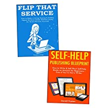Making a Living at Home: Start a New Internet Based Business via Service Re-selling or Self Help Books Publishing