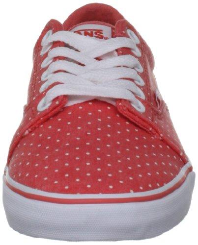 Mode Baskets Multicolore Femme Voyg7xo Dots C washed Vans SZEwxUq8