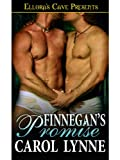Finnegan's Promise by Carol Lynne front cover