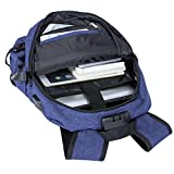 Laptop Backpack,Anti Theft Water Resistant Travel