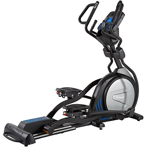 Fuel E5 Elliptical / Stepper with Built in Bluetooth Speakers